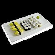 Restaurant Japonais Sakura Bordeaux - Menu Formule végétarien