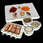 Restaurant Japonais Sakura Bordeaux - Menu Bara