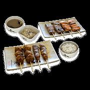 Restaurant Japonais Sakura Bordeaux - Menu Botan