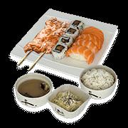 Restaurant Japonais Sakura -Menu midi - Tout thon