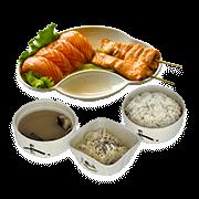 Restaurant Japonais Sakura - Menus Tout Saumon