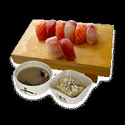 Restaurant Japonais Sakura Bordeaux - Plateau Sushi 8 piéces